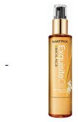 Matrix Biolage Exquisite Oil Moringa olejek wygładzający do włosów 92ml