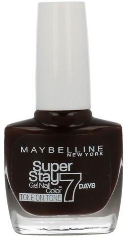 Maybelline SuperStay 7 Days Gel Nail Color Lakier Do Paznokci 879 Hot Hue
