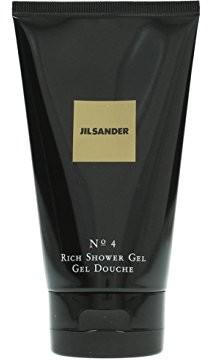 Jil Sander NO4żel pod prysznic, 150ML 1SF7702