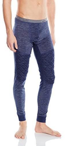 Odlo mężczyzn Pants Revolution TW X-Warm, niebieski, xl 110232_20227_XL