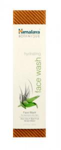 Himalaya Żel Botaniczny nawilżający do mycia twarzy z aloesem 150ml 605069200097