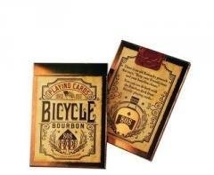 Bicycle Karty Bourbon