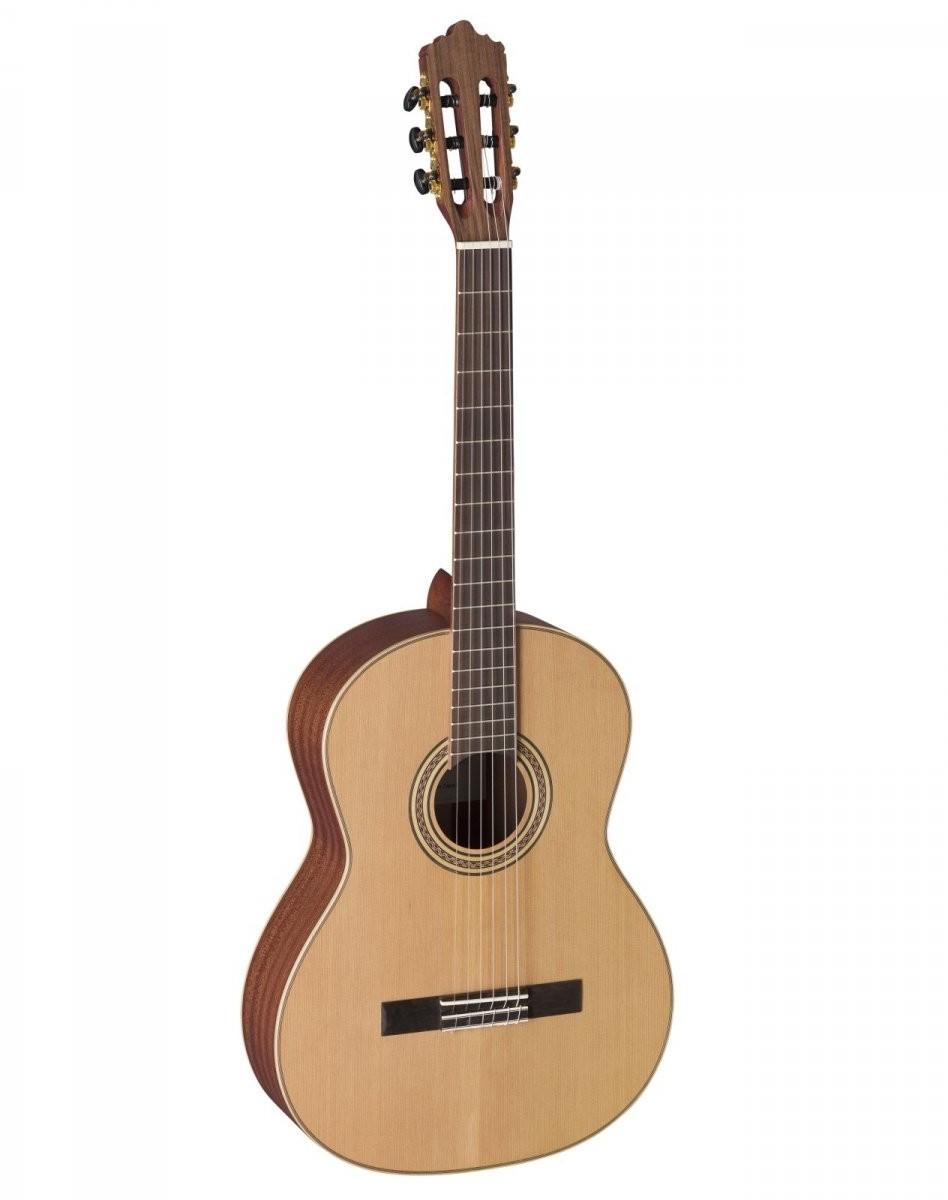 La Mancha RUBI CM/63-L Gitara klasyczna 7/8 leworęczna