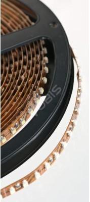 ActiveJet Taśma LED AJE-300L3528WWI biały ciepły 60szt./m wewnętrzna AJE-300L3528WWI