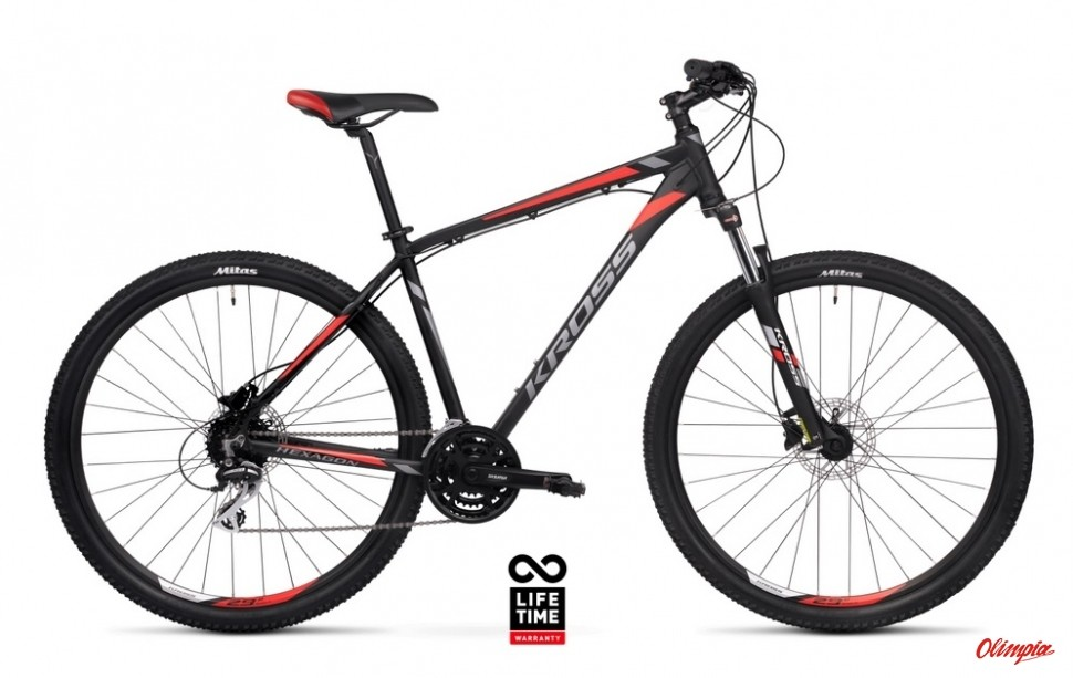 Kross Hexagon 6.0 27,5