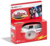 Opinie o Agfa Aparat fotograficzny jednorazowy agfa lebox AGP16