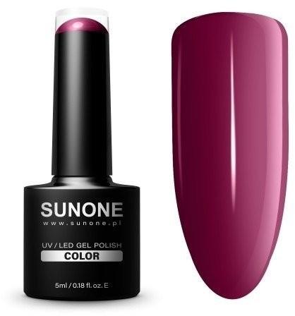 SUNONE UV/LED Gel Polish Color R22 Rubia 5ml