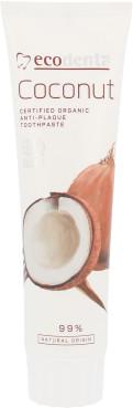Ecodenta Ecodenta Toothpaste Coconut pasta do zębów 100 ml unisex