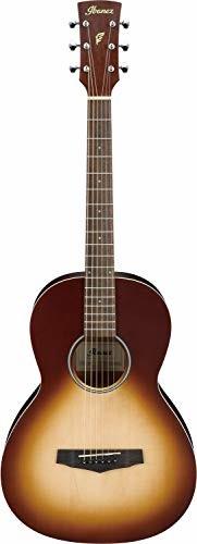 Ibanez Performance Series PN19-ONB - Gitara akustyczna - otwarte pory naturalny brązowy wybuch, pełna akustyczna PN19-ONB