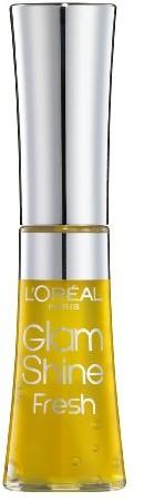 PARIS L'Oréal L'Oréal Glam Shine Fresh błyszczyk do ust 601