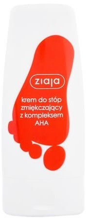 Ziaja Foot Care Nourishing Krem do stóp W 60 ml ph_85064