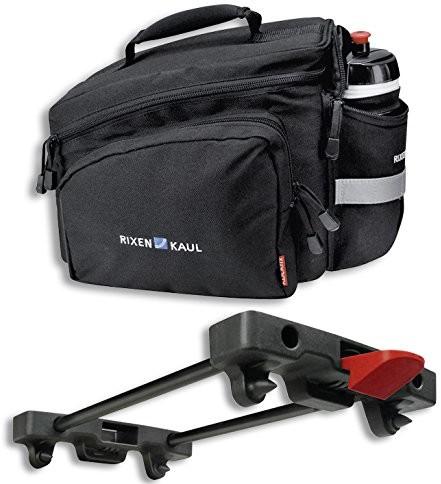 KLICKfix Rackpack 1 0266RA torba rowerowa, do bagażnika Racktime 0266RA
