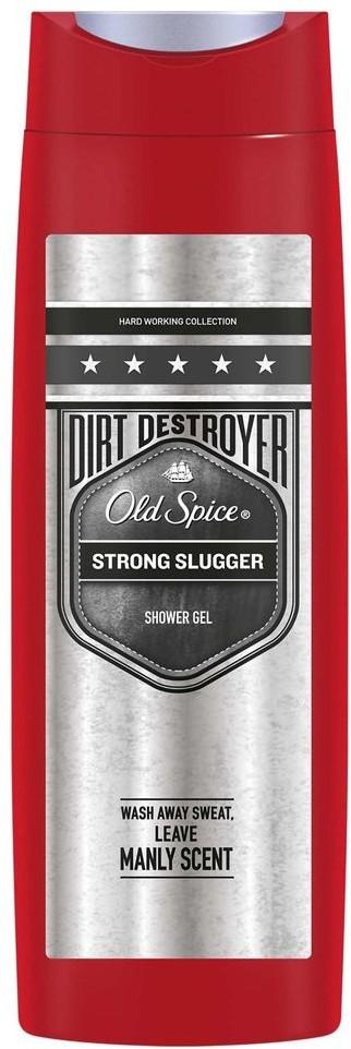 Old Spice żel pod prysznic Strong Slugger 400ml