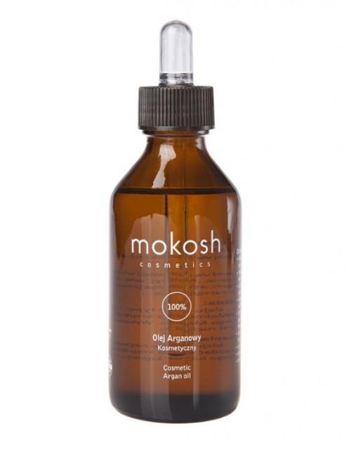 Mokosh Olej arganowy 100% 100 ml