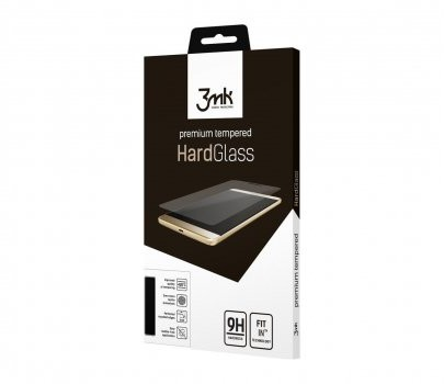 3MK HardGlass do iPhone 11 Pro
