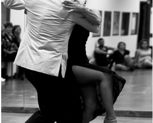 Kurs tańca towarzyskiego dla dwojga  Warszawa P0001667