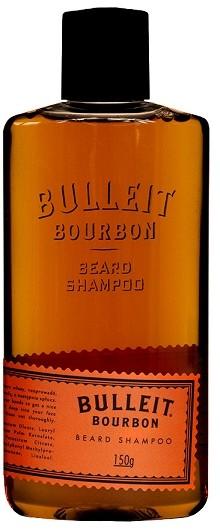 Pan Drwal szampon do brody Bulleit 150ml BULLEIT SZ.