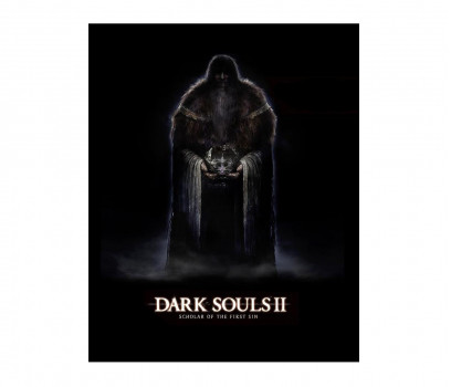 Bandai Namco Games Dark Souls 2: Scholar of the First Sin