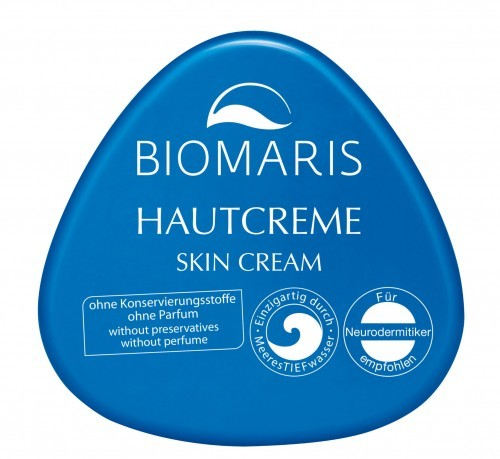 Biomaris Rodzinny krem ochronny nieperfumowany skin cream without perfume 250 ml BS00049