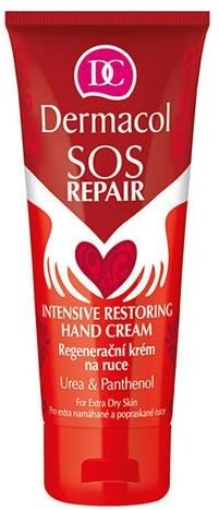 Dermacol SOS Repair Krem do rąk W 75 ml