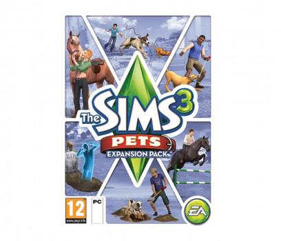 The Sims 3 Pets Origin