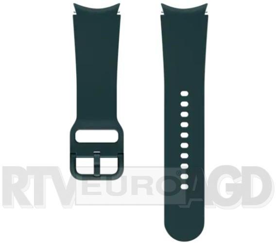 Samsung Sport 20mm S/M zielony ET-SFR86SGEGEU