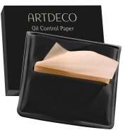 Artdeco Oil Control Paper bibułki matujące 100szt.