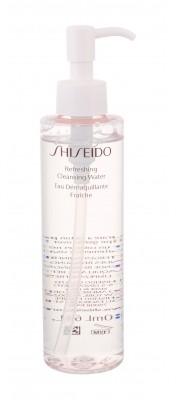 Shiseido Refreshing Cleansing Water tonik 180 ml dla kobiet