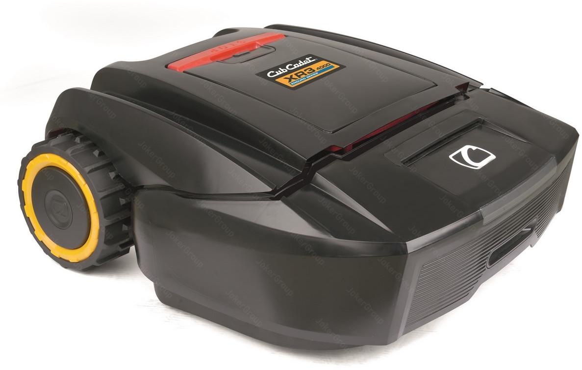 MTD CUB CADET Robot XR3 4000