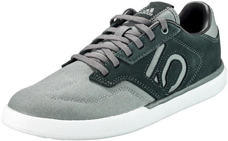 Adidas five ten Five Ten Sleuth Buty MTB Mężczyźni, grey five/grey four/footwear white UK 7,5 EU 41 1/3 2020 Buty rowerowe EF7179/-7