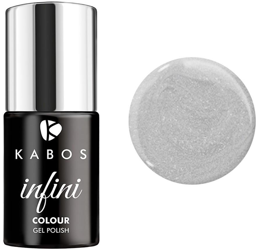 Kabos Infini 8ml, colour 032 Silver dust