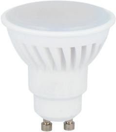 LED Line ARÓWKA LED LEDline GU10 7W 230V biała dzienna 247620