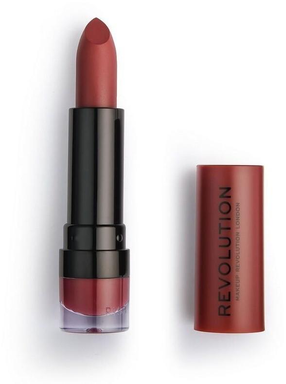 Revolution MAKE UP Makeup Vampire 147 Pomadka do ust w sztyfcie Matte 1szt SO_111459