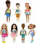 Mattel Barbie Chelsea I Przyjaciolki Astra DWJ33