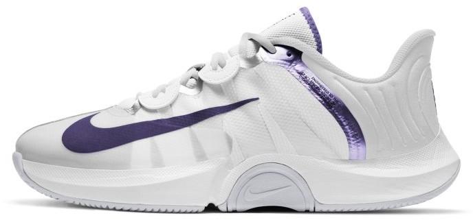 Nike Męskie buty do tenisa na twarde korty NikeCourt Air Zoom GP Turbo - Biel CK7513-102