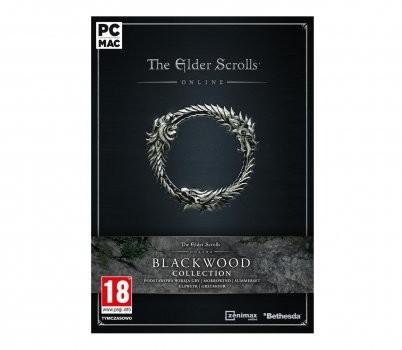 The Elder Scrolls Online Collection Blackwood (GRA PC)