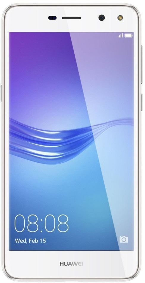 Opinie o Huawei Y6 2017 16GB Biały