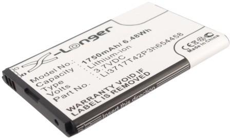 ZTE Nowa Bateria Li3717T42P3h654458 Do MF63 U790