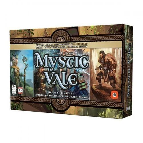 Portal Mystic Vale Big Box