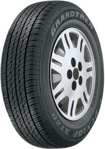 Dunlop Grandtrek ST20 215/65R16 98S