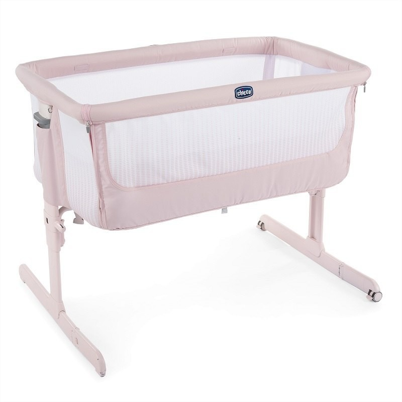 Chicco Next2Me Paradise Pink