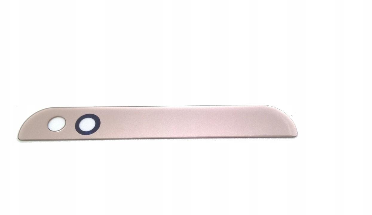 Oczko Aparatu Szkło Kamery Xiaomi Mi 5c Złote
