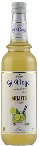 Distillati Group Syrop Il Doge 700 ml Mojito