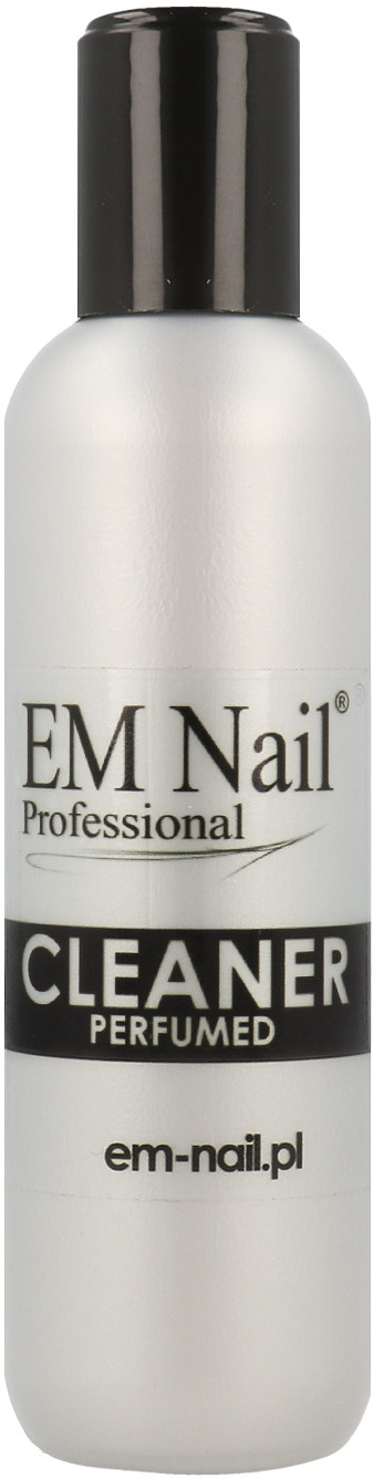 Em Nail Professional Em Nail Professional Cleaner Perfumed Odtłuszczacz Do Paznokci White Rose 100ml