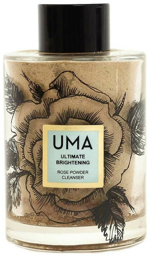 Uma Oils Uma Oils Produkty Ultimate Brightening Rose Cleansing Powder Ultimate Brightening Rose Cleansing Powder 115.0 ml