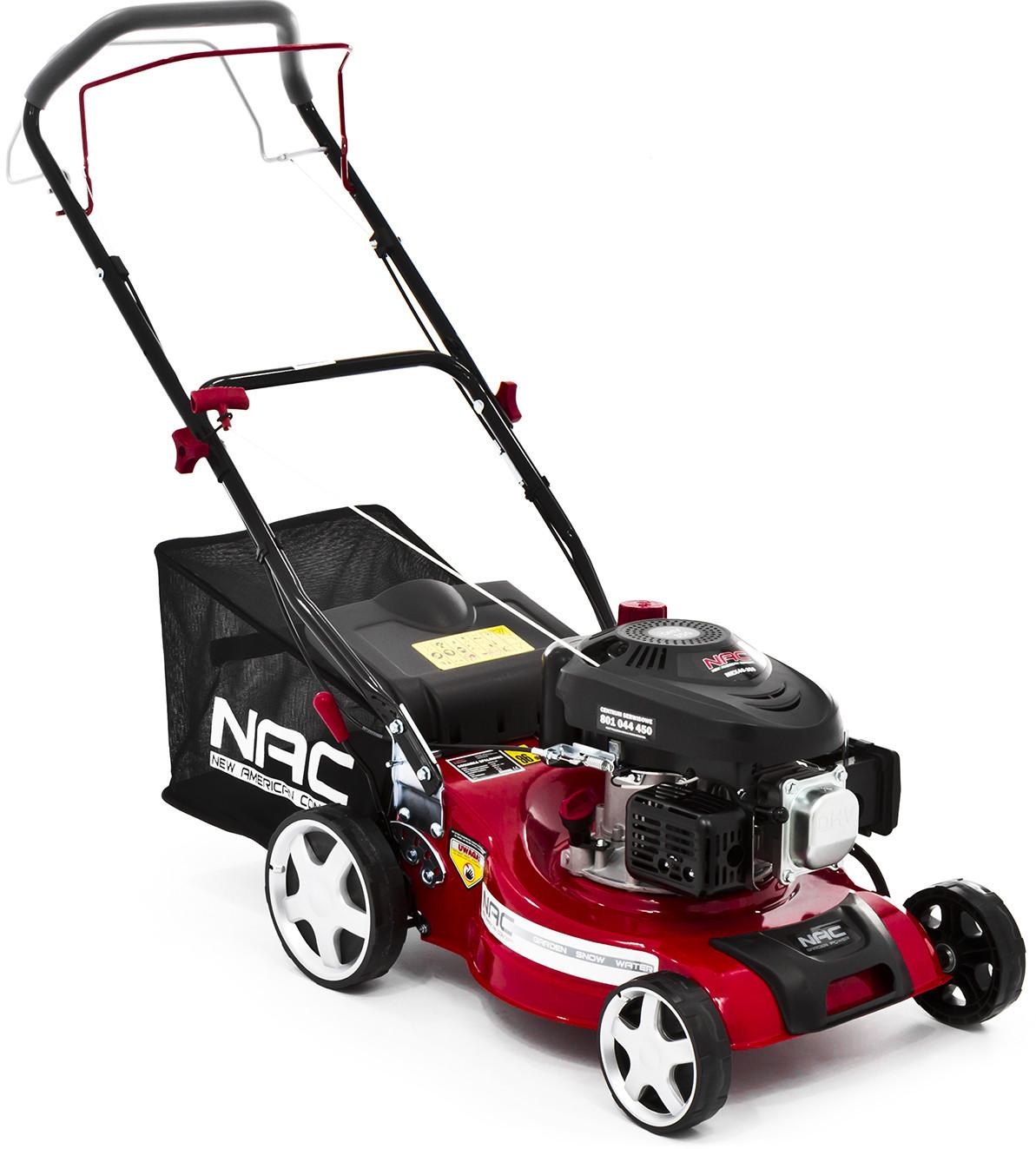 NAC MEX 40-350