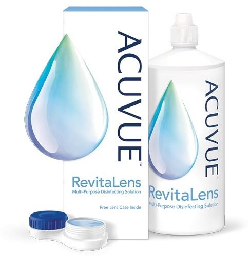 Johnson&Johnson Acuvue RevitaLens, 360 ml