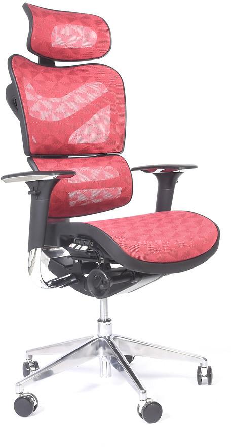 Bemondi Ergonomiczny fotel biurowy ERGO 700 JNS-702 W51