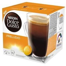 Nescafe Kapsułki do espresso Dolce Gusto Preludio
