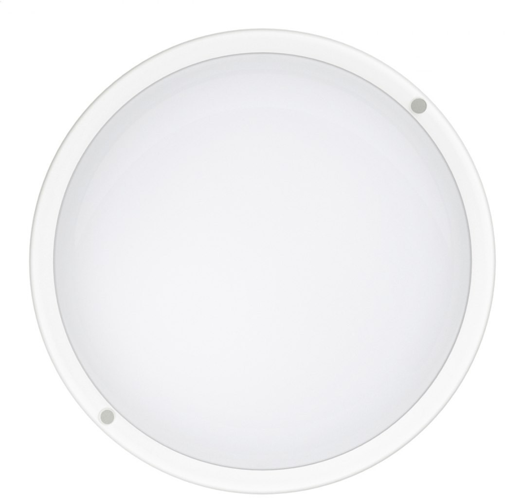 Platinet PLATINET ARIES BULKHEAD LAMP 20W 4K ROUND IP54 [44834] PL-BR204K